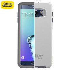 Coque Samsung Galaxy S6 Edge+ OtterBox Symmetry - Glacier