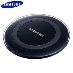 Charging Pad Wireless Originale Samsung Galaxy Note 5 - Nero