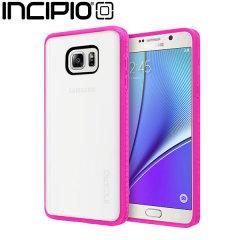 Incipio Octane Samsung Galaxy Note 5 Case - Vrost/Roze