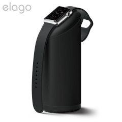 Elago W Apple Watch Charging Stand - Black