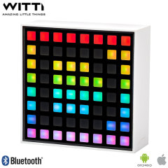Dotti Smart Retro Pixel LED Lights for iOS and Android