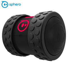 Sphero Ollie Darkside App Controlled RoboticTube - Black / Red