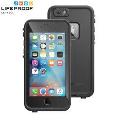 Custodia LifeProof Fre Waterproof per iPhone 6S Plus - Nero