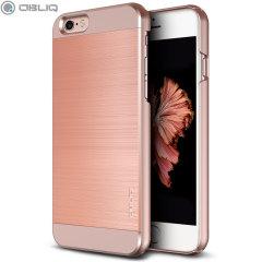 Beskytt din iPhone 6S Plus / 6 Plus med dette ultra tynne dekselet som gir full beskyttelse i et attraktivt design.