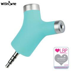 Termómetro para Bebés Wishbone compatible con iOS / Android