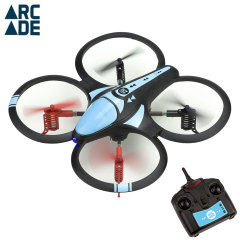 Arcade Orbit 6-Axis Quadcopter Drone