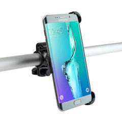 Samsung Galaxy S6 Edge Plus Fahrradhalterung Bike Mount Kit
