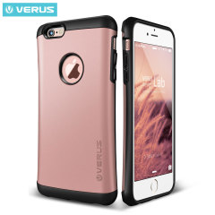 Verus Hard Drop iPhone 6S / 6 Tough Case - Rose Gold
