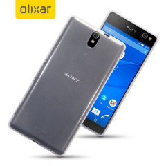 Coque Sony Xperia C5 Ultra FlexiShield Gel - 100% Transparente