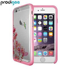 Prodigee Show Dual-Layered Designer iPhone 6S / 6 Skal - Blossom