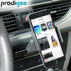 Prodigee Handsfree CD Slot Mount Universal Car Holder
