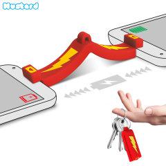 Mustard Juice Booster Smartphone zu Smartphone portablen Ladegerät