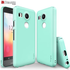 Rearth Ringke Slim Nexus 5X Case - Mint