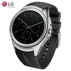 LG Watch Urbane 2ª Edición - Android / iOS - Negro