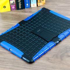 Custodia ArmourDillo Olixar per iPad Pro 12.9 - Blu