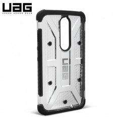 UAG Maverick Motorola Moto X Force Protective Case - Clear