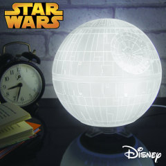 Star Wars USB Powered Death Star Mood Light