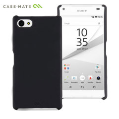 Case-Mate Barely There Sony Xperia Z5 Compact Case - Black