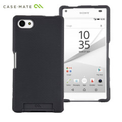 Case-Mate Tough Sony Xperia Z5 Compact Case - Black