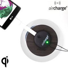 Récepteur Chargement Qi Sans Fil AirCharge - Micro USB