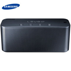 Samsung Level Box Mini Wireless Bluetooth Speaker - Black