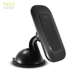 TYLT Capio Universal Autohalterung mit NFC in Schwarz