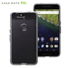 CaseMate Tough Naked Case Nexus 6P Hülle in Klar