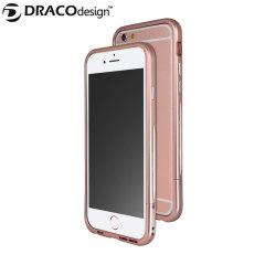 Draco Venano iPhone 6S / 6 Aluminium Bumper - Rose Gold