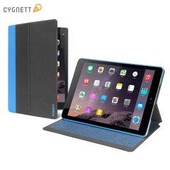 Cygnett Tekshell iPad Pro 12.9 inch Slim Case - Electric Blue