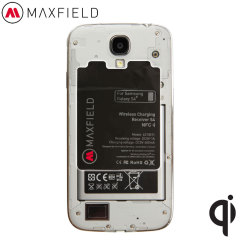 Maxfield Internal Wireless QI Samsung Galaxy S4 Ladeadapter