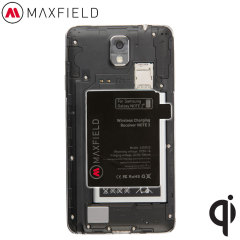 Maxfield Samsung Galaxy Note 2 Qi Internal Wireless Charging Adapter