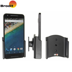 Brodit KFZ Halter der perfekte KFZ Halter für Ihr Nexus 5X.