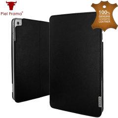 Piel Frama FramaSlim iPad Pro Leren Case - Zwart