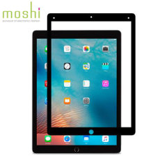 Moshi iVisor AG iPad Pro 12.9 inch Screen Protector - Black