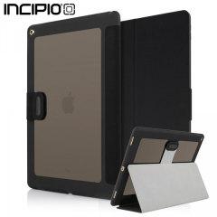 Incipio Clarion iPad Pro Folio Case - Black
