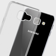 Custom moulded for the Samsung Galaxy A3 2016, this 100% clear Ultra-Thin case by Olixar provides slim fitting and durable protection against damage while adding next to nothing in size and weight.
