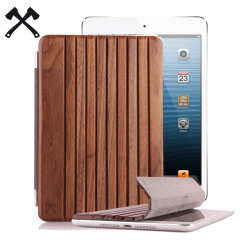 Woodcessories EcoCover Walnut iPad Mini 4 Case