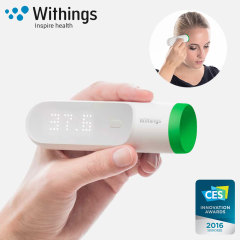 Thermomètre Bluetooth Withings Thermo