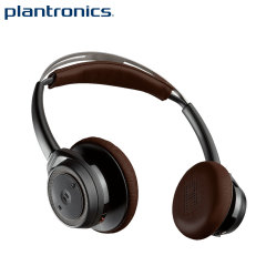 Plantronics Backbeat Sense Wireless Bluetooth Stereo Headphones