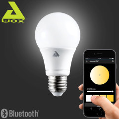 Awox SmartLED Adjustable Smartphone Controlled Glühbirne - 7W