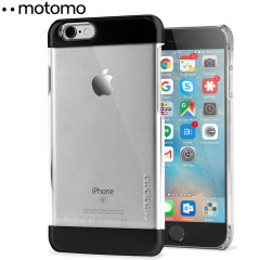 Motomo Ino Wing iPhone 6S / 6 Case - Black