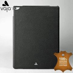 Vaja Handgefertigte iPad Pro 12.9 Zoll Slim Lederhülle Case
