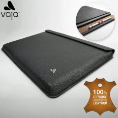 Vaja Genuine Handcrafted Leather iPad Pro 12.9 inch Sleeve Case