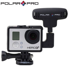 PolarPro ProMic Microphone and Adapter Kit