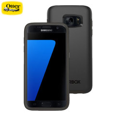 Coque Samsung Galaxy S7 OtterBox Symmetry - Noire