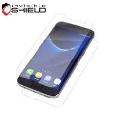 InvisibleShield Samsung Galaxy S7 HDX Full Body Screen Protector