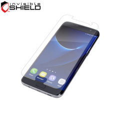 InvisibleShield Original Samsung Galaxy S7 Edge Displayschutz