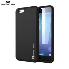 Ghostek Blitz Total Protection iPhone 6S Plus / 6 Plus Case - Black