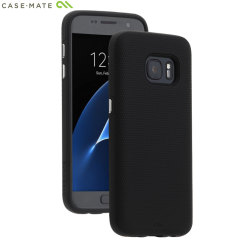 Case-Mate Tough Samsung Galaxy S7 Hülle in Schwarz