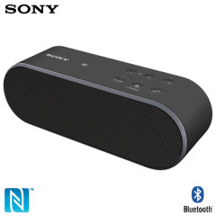 Sony SRS-X2 Bluetooth Speaker with NFC